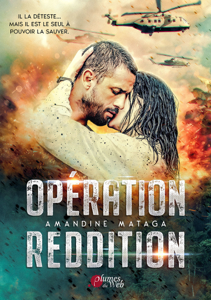 Opération Reddition Book Cover
