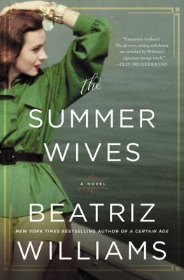 Beatriz Williams - The Summer Wives book