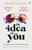 Robinne Lee - The Idea of You artwork