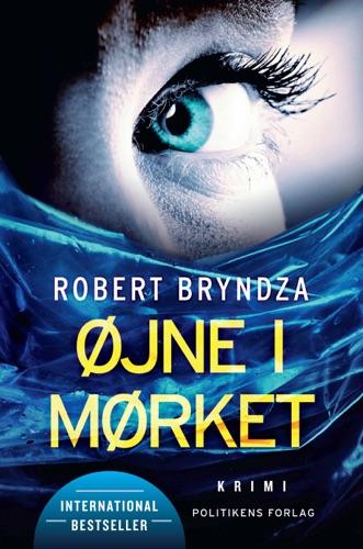Robert Bryndza - Øjne i mørket
