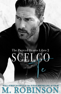 Scelgo te Book Cover