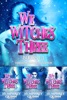 We Witches Three Books 1-3 (Demon Isle Witches YA Edition)