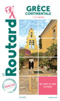 Download and Read Online Guide du Routard Grèce continentale 2021/22