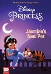 Disney Princess Jasmines New Pet Younger Readers Graphic Novel