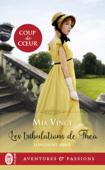 Longhope Abbey (Tome 1) - Les tribulations de Thea Book Cover