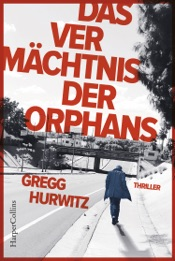 Download Das Vermächtnis der Orphans