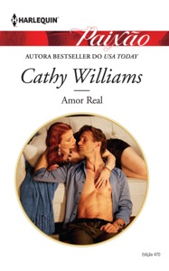 Amor Real Book Cover