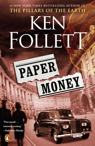 Ken Follett - Paper Money