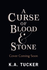 A Curse of Blood & Stone