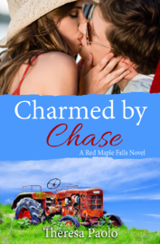 Charmed by Chase book
