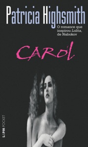 Carol Book Cover