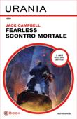 Fearless: scontro mortale (Urania) Book Cover