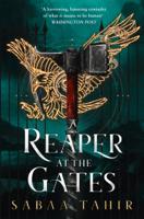 Sabaa Tahir - A Reaper at the Gates artwork