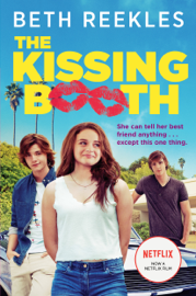 The Kissing Booth book
