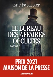 Download Le Bureau des affaires occultes