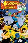 Action Comics 1938- 357