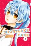 Shortcake Cake Vol 1