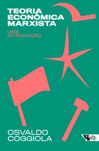 Teoria econômica marxista Book Cover