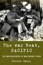 The War Beat, Pacific