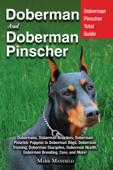 Doberman and Doberman Pinscher Book Cover