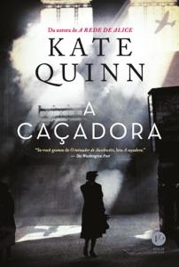 A caçadora Book Cover