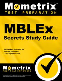 MBLEx Secrets Study Guide: