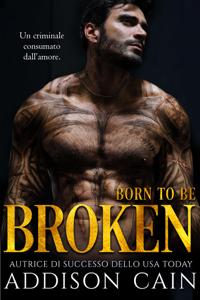 Born to be Broken Book Cover