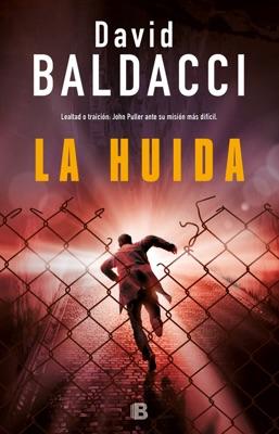 La huída (Serie John Puller 3) pdf Download