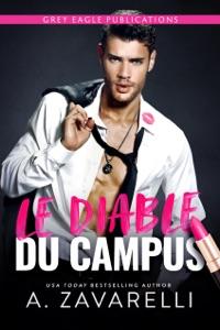 Le Diable du campus Book Cover