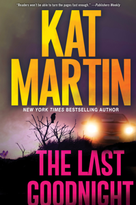 The Last Goodnight Book Cover
