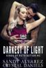 Crystal Daniels & Sandy Alvarez - The Darkest of Light artwork