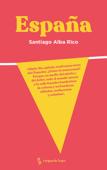 España Book Cover