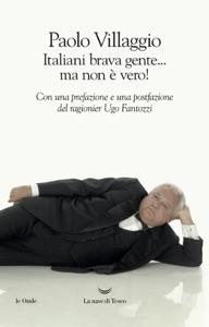 Italiani brava gente… ma non è vero! Book Cover