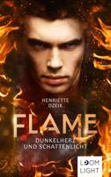 Download and Read Online Flame 2: Dunkelherz und Schattenlicht