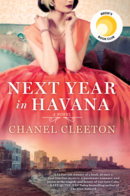 Next Year in Havana - Chanel Cleeton book