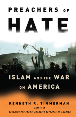 Preachers of Hate - Kenneth R. Timmerman book