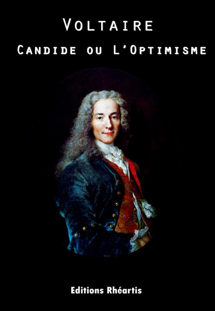 Candide Ou Loptimisme By Voltaire On Apple Books