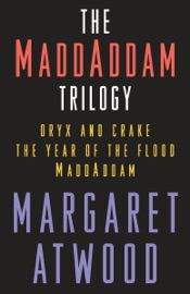 The MaddAddam Trilogy Bundle PDF Download