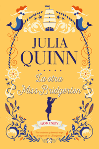La otra Miss Bridgerton Book Cover