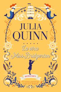 La otra Miss Bridgerton Book Cover