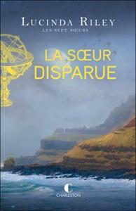 La Sœur disparue Book Cover