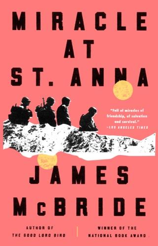 James McBride - Miracle at St. Anna