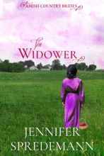 The Widower (Amish Country Brides)