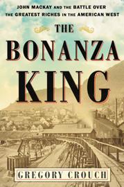 The Bonanza King book