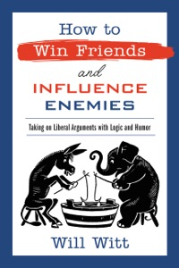 How to Win Friends and Influence Enemies Book Cover
