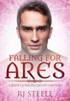 Falling For Ares
