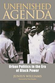 Unfinished Agenda book