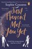 Sophie Cousens - Just Haven't Met You Yet artwork