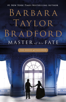 Master of His Fate - Barbara Taylor Bradford book