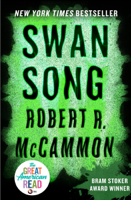Robert R. McCammon - Swan Song artwork